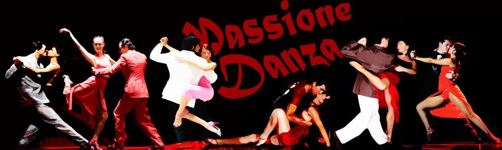 Passione Danza – Associazione di Promozione Sociale